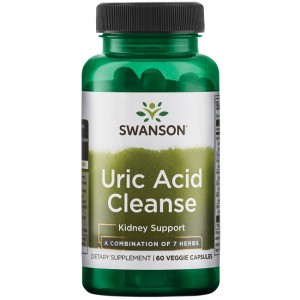 URIC ACID CLEANES_sạch axit uric